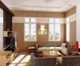 Come decorare il salotto secondo il feng shui