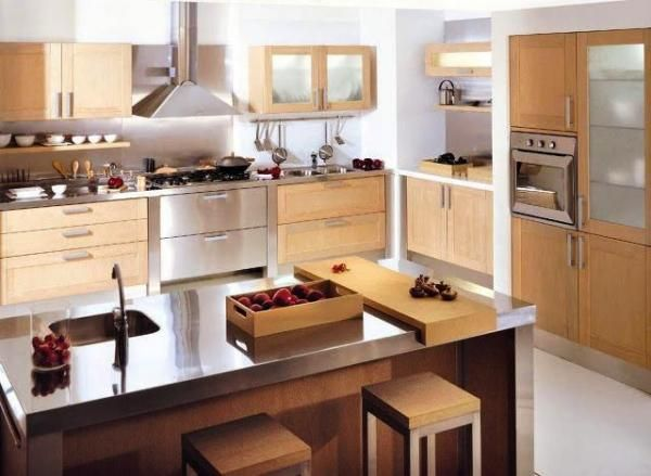 Come progettare una cucina feng shui