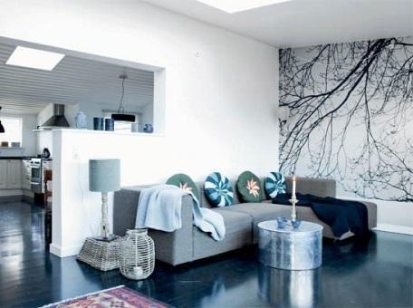 Come dipingere la casa secondo il Feng Shui